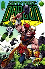 Savage Dragon #069.cbr