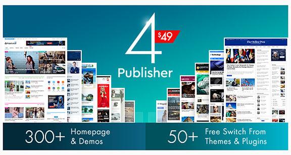 Publisher_-_Newspaper_Magazine