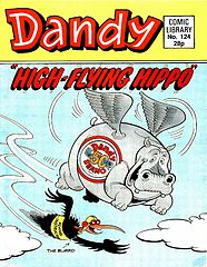 Dandy Comic Library 124 - High Flying Hippo (TGMG).cbz