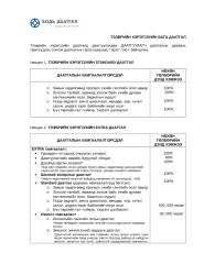 Information - Car Insurance.doc