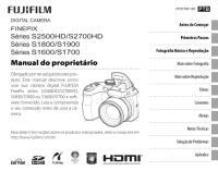 Manual Fuji S 1600 S1700 1800 S1900 S2500 S2700 Portugues.pdf