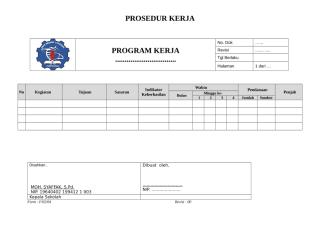 4.1. FORM PROGRAM KERJA&PANTAUAN MINK.doc