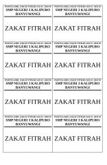 kupon zakat fitrah 1431 h.doc