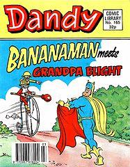 Dandy Comic Library 165 - Bananaman meets Grandpa Blight (TGMG).cbz