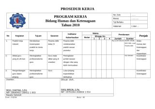 04. FORM PROGRAM KERJA&PANTAUAN WAKA HUMAS.doc