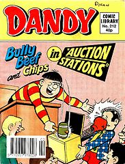 Dandy Comic Library 212 - Bully Beef an Chips in Auction Stations (TGMG).cbz