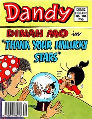 Dandy Comic Library 186 - Dinah Mo in Thank Your Unlucky Stars (TGMG).cbz