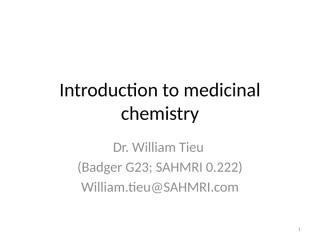 MedChem lecture 1-5.pptx