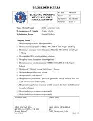6. PK TANGGUNG JAWAB WEWENANG KAKOMLI SMKN 1 PAKONG.doc