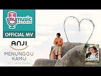 Anji - Menunggu Kamu (Ost Jelita Sejuba).mp3