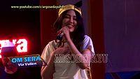 Via Vallen AKAD Payung Teduh OM SERA Live THR Sriwedari Terbaru.mp3
