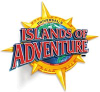 Islands of adventure logo gif